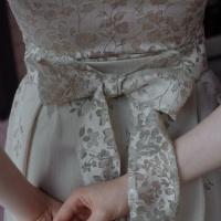 Платье неженки